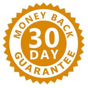 Parking Made Easy Money Back Satisfaction Guarantee