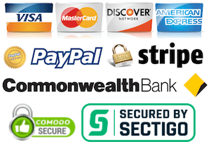 Parking Made Easy Secure Payments by Stripe, Paypal and Commonwealth Bank